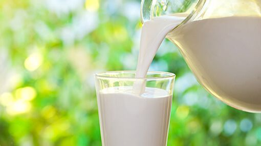 Milk fortification - Fortified Milk - Pristine Premixes