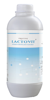Milk Fortification Premix -Pristine Lactovit - Premix for Milk