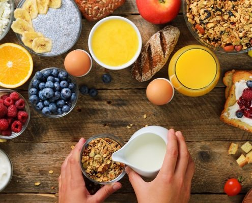Functional Foods - All You Need to Know - Pristine Premixes