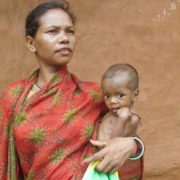 Overcoming Malnutrition in India